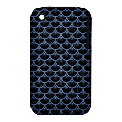 SCA3 BK-MRBL BL-DENM iPhone 3S/3GS