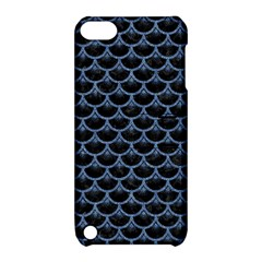 SCA3 BK-MRBL BL-DENM Apple iPod Touch 5 Hardshell Case with Stand