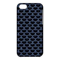 SCA3 BK-MRBL BL-DENM Apple iPhone 5C Hardshell Case