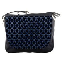 SCA2 BK-MRBL BL-DENM Messenger Bags