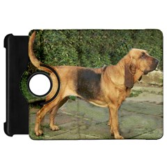Bloodhound Black And Tan Full Kindle Fire HD 7