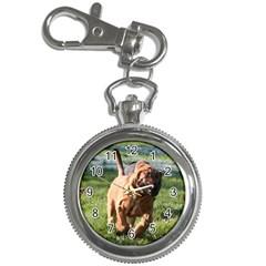 Bloodhound Running Key Chain Watches
