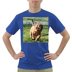 Bloodhound Running Dark T-Shirt