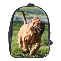 Bloodhound Running School Bags(Large)