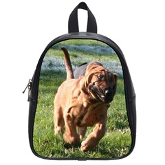 Bloodhound Running School Bags (Small)