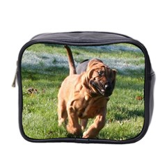 Bloodhound Running Mini Toiletries Bag 2-Side