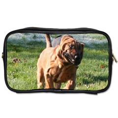 Bloodhound Running Toiletries Bags 2-Side