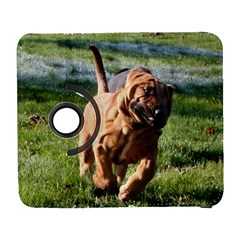 Bloodhound Running Galaxy S3 (Flip/Folio)
