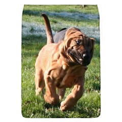 Bloodhound Running Flap Covers (L)