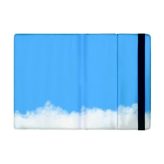 Blue Sky Clouds Day iPad Mini 2 Flip Cases