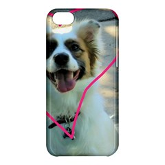 I Love You Apple iPhone 5C Hardshell Case