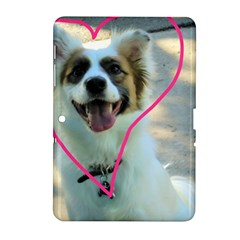 I Love You Samsung Galaxy Tab 2 (10.1 ) P5100 Hardshell Case