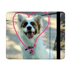 I Love You Samsung Galaxy Tab Pro 8.4  Flip Case