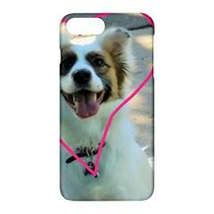 I Love You Apple Iphone 7 Plus Hardshell Case