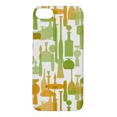 Angerine Blenko Glass Apple iPhone 5S/ SE Hardshell Case