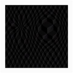 Pattern Dark Texture Background Medium Glasses Cloth