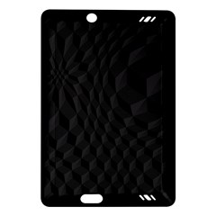 Pattern Dark Texture Background Amazon Kindle Fire HD (2013) Hardshell Case