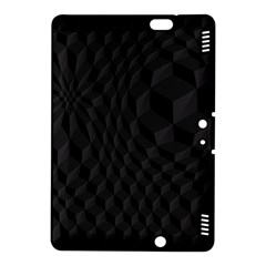 Pattern Dark Texture Background Kindle Fire HDX 8.9  Hardshell Case