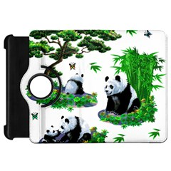 Cute Panda Cartoon Kindle Fire HD 7