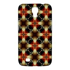 Kaleidoscope Image Background Samsung Galaxy Mega 6.3  I9200 Hardshell Case