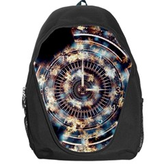 Science Fiction Background Fantasy Backpack Bag