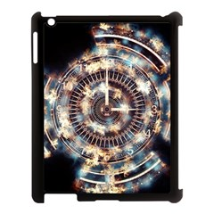 Science Fiction Background Fantasy Apple Ipad 3/4 Case (black)