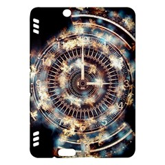 Science Fiction Background Fantasy Kindle Fire HDX Hardshell Case