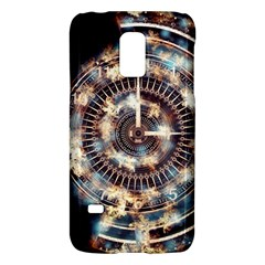 Science Fiction Background Fantasy Galaxy S5 Mini