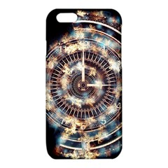 Science Fiction Background Fantasy iPhone 6/6S TPU Case