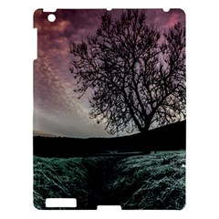 Sky Landscape Nature Clouds Apple iPad 3/4 Hardshell Case