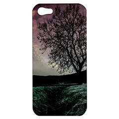 Sky Landscape Nature Clouds Apple iPhone 5 Hardshell Case