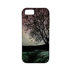 Sky Landscape Nature Clouds Apple Iphone 5 Classic Hardshell Case (pc+silicone)