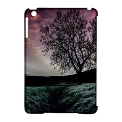 Sky Landscape Nature Clouds Apple iPad Mini Hardshell Case (Compatible with Smart Cover)