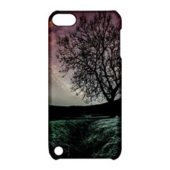 Sky Landscape Nature Clouds Apple iPod Touch 5 Hardshell Case with Stand