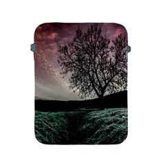 Sky Landscape Nature Clouds Apple iPad 2/3/4 Protective Soft Cases