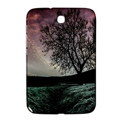Sky Landscape Nature Clouds Samsung Galaxy Note 8.0 N5100 Hardshell Case