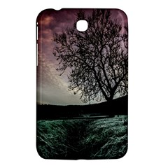 Sky Landscape Nature Clouds Samsung Galaxy Tab 3 (7 ) P3200 Hardshell Case