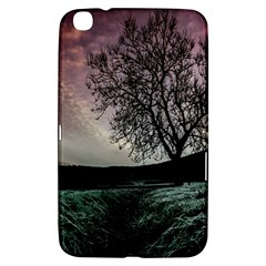 Sky Landscape Nature Clouds Samsung Galaxy Tab 3 (8 ) T3100 Hardshell Case