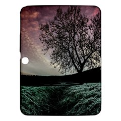 Sky Landscape Nature Clouds Samsung Galaxy Tab 3 (10.1 ) P5200 Hardshell Case