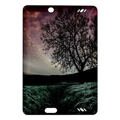 Sky Landscape Nature Clouds Amazon Kindle Fire HD (2013) Hardshell Case