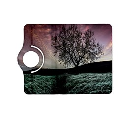 Sky Landscape Nature Clouds Kindle Fire HD (2013) Flip 360 Case