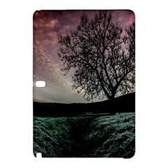 Sky Landscape Nature Clouds Samsung Galaxy Tab Pro 12.2 Hardshell Case