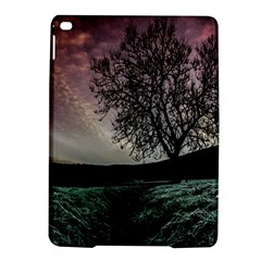Sky Landscape Nature Clouds iPad Air 2 Hardshell Cases