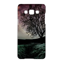 Sky Landscape Nature Clouds Samsung Galaxy A5 Hardshell Case