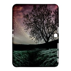 Sky Landscape Nature Clouds Samsung Galaxy Tab 4 (10.1 ) Hardshell Case
