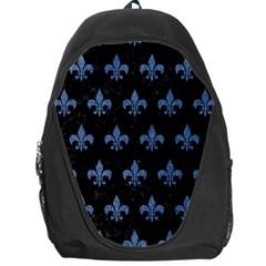 RYL1 BK-MRBL BL-DENM (R) Backpack Bag