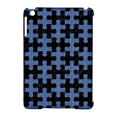 PUZ1 BK-MRBL BL-DENM Apple iPad Mini Hardshell Case (Compatible with Smart Cover)