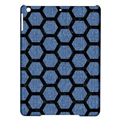 HXG2 BK-MRBL BL-DENM (R) iPad Air Hardshell Cases