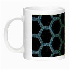 HXG2 BK-MRBL BL-DENM Night Luminous Mugs