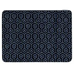 HXG1 BK-MRBL BL-DENM Samsung Galaxy Tab 7  P1000 Flip Case